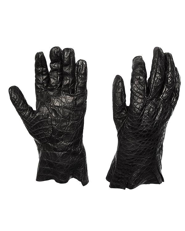 аксессуары перчатки Isaac Sellam, сезон: зима 2016/17. Купить за 33000 руб. | Фото $i