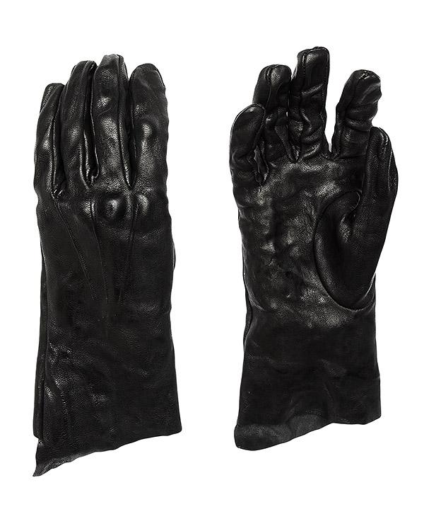 аксессуары перчатки Isaac Sellam, сезон: зима 2016/17. Купить за 20400 руб. | Фото $i