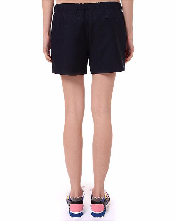 женская шорты Maison Kitsune, сезон: лето 2014. Купить за 5000 руб. | Фото $i