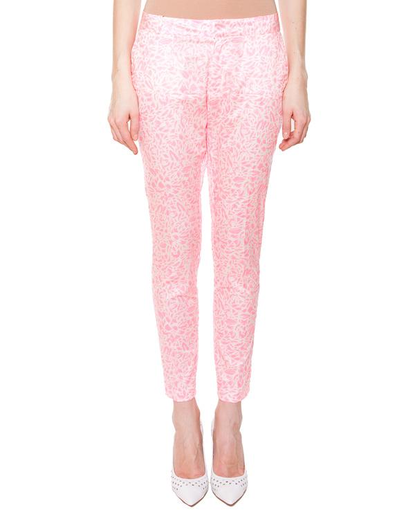 женская брюки Maison Kitsune, сезон: лето 2015. Купить за 6000 руб. | Фото $i