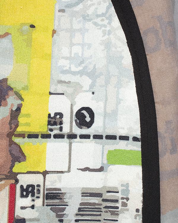 женская топ AVTANDIL, сезон: лето 2016. Купить за 13500 руб. | Фото $i