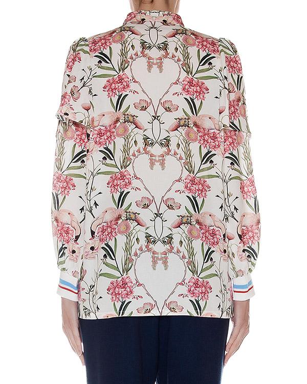 женская блуза Mother of Pearl, сезон: лето 2016. Купить за 15700 руб. | Фото $i