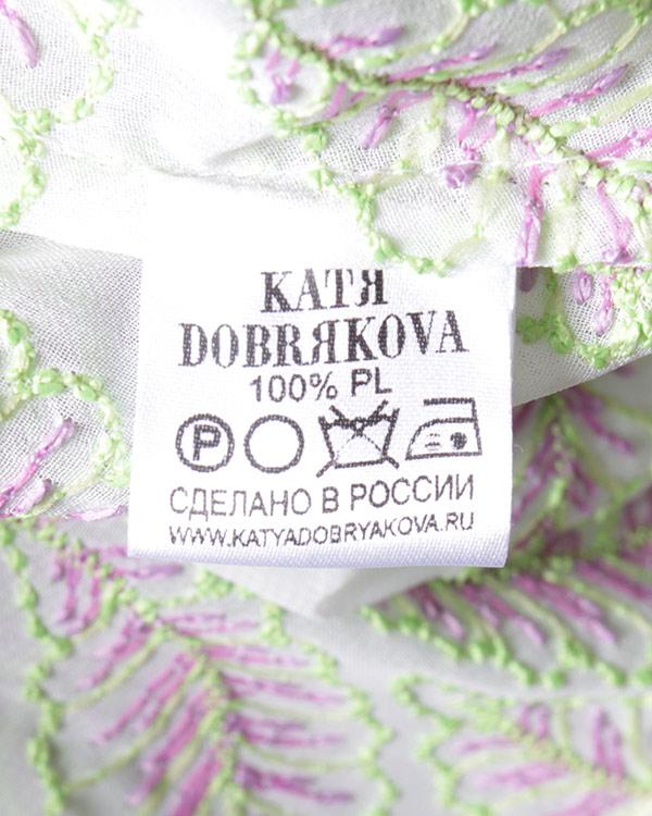 женская платье KATЯ DOBRЯKOVA, сезон: лето 2017. Купить за 15000 руб. | Фото $i