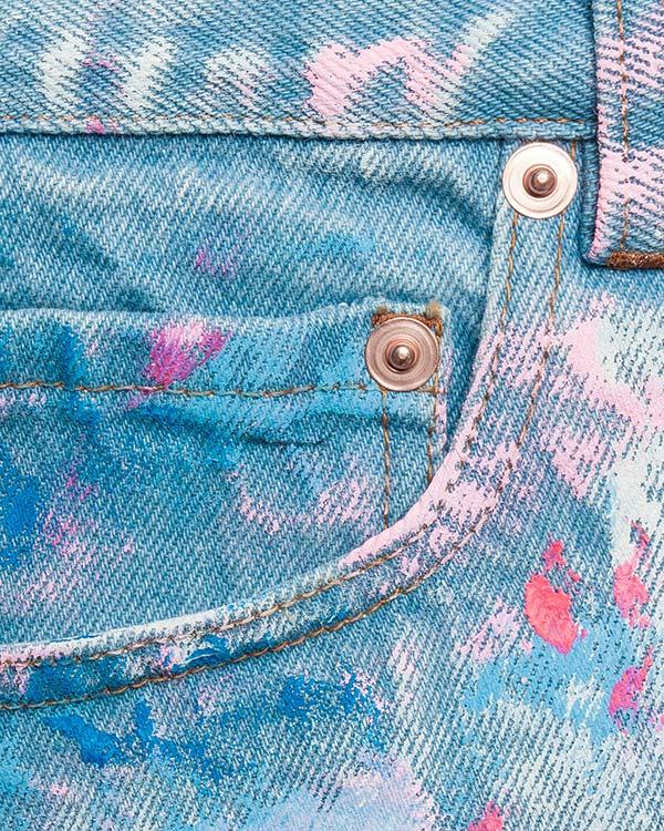 женская шорты Forte Couture, сезон: лето 2017. Купить за 8400 руб. | Фото $i