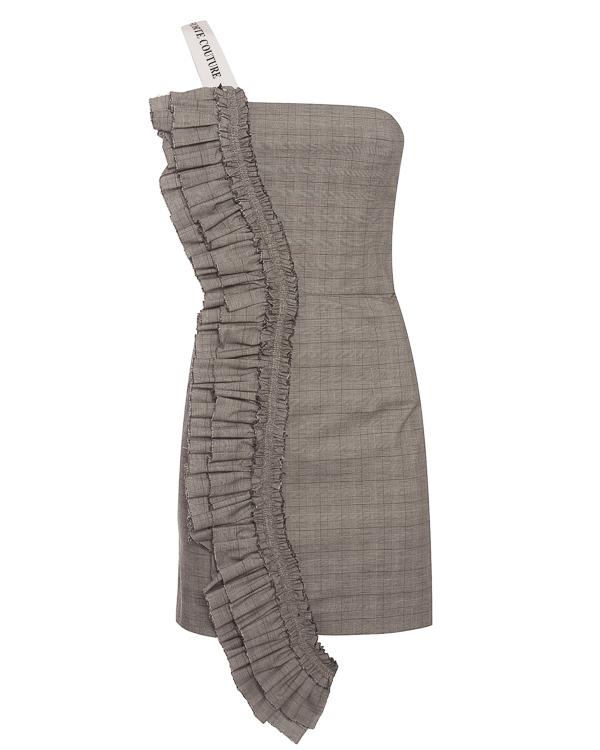 FORTE DEI MARMI COUTURE мини облегающего силуэта  артикул SS182003 марки Forte Couture купить за 24900 руб.