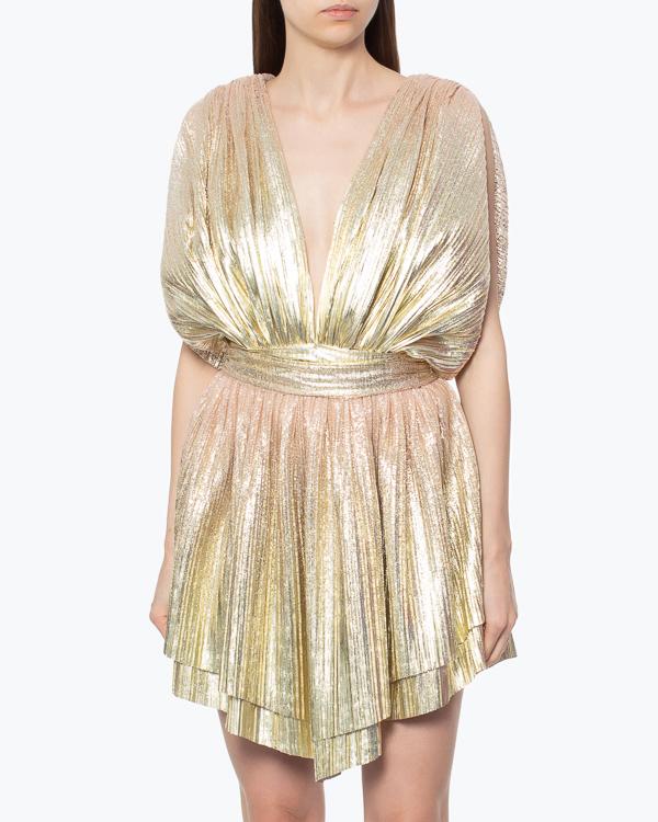Женская платье Kalmanovich, сезон: лето 2020. Купить за 32500 руб.   Фото 2