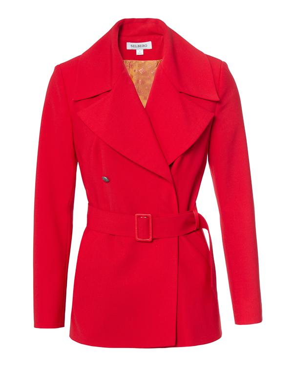 SELBERG theSTREAM из костюмной ткани артикул  марки SELBERG купить за 24500 руб.