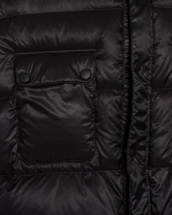 женская пуховик Saint-Tokyo, сезон: зима 2017/18. Купить за 42000 руб. | Фото $i