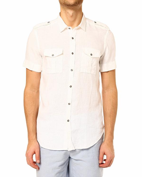 мужская рубашка Messagerie, сезон: лето 2014. Купить за 7000 руб. | Фото $i