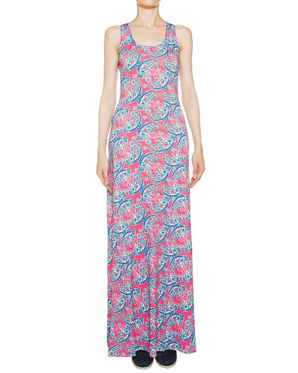 платье  артикул TANIA марки MC2 Saint Barth купить за 9700 руб.