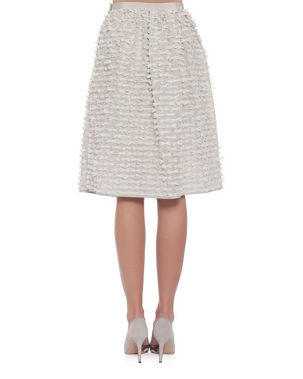 женская юбка TIBI, сезон: лето 2015. Купить за 15800 руб.   Фото $i