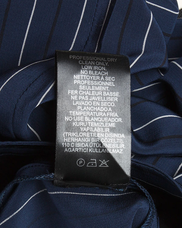 женская брюки TIBI, сезон: лето 2015. Купить за 9300 руб.   Фото $i