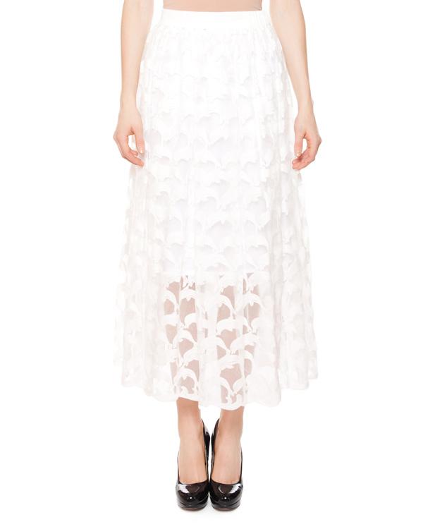 женская юбка Tsumori Chisato, сезон: лето 2015. Купить за 26100 руб.   Фото $i