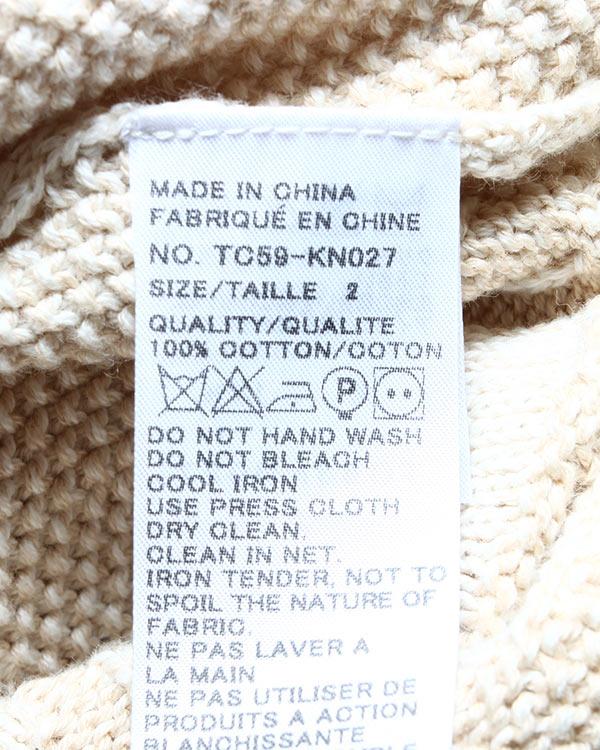 женская свитер Tsumori Chisato, сезон: зима 2015/16. Купить за 17100 руб.   Фото $i