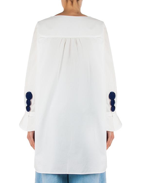 женская блуза Tsumori Chisato, сезон: лето 2016. Купить за 24300 руб. | Фото $i
