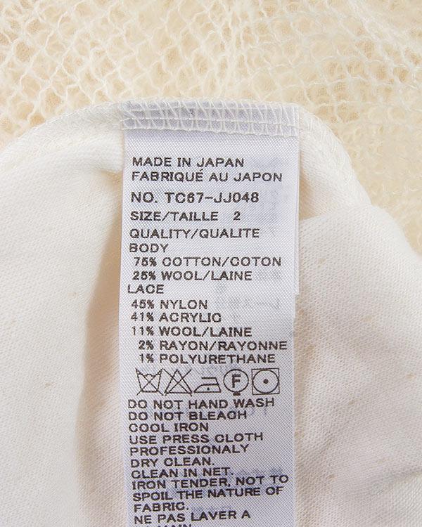 женская джемпер Tsumori Chisato, сезон: лето 2016. Купить за 14800 руб.   Фото $i