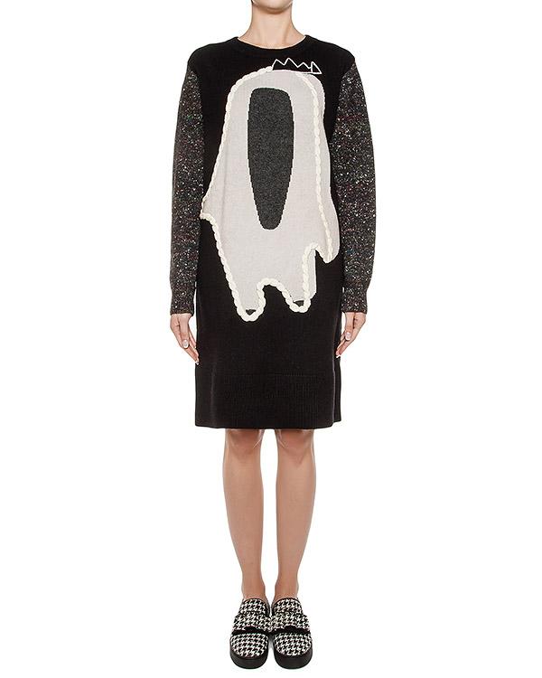 женская платье Tsumori Chisato, сезон: зима 2016/17. Купить за 24400 руб. | Фото $i
