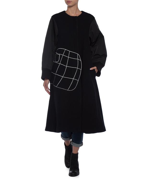 женская пальто Tsumori Chisato, сезон: зима 2017/18. Купить за 63400 руб. | Фото $i