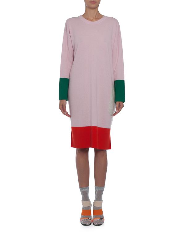 женская платье Tsumori Chisato, сезон: зима 2017/18. Купить за 33500 руб.   Фото $i