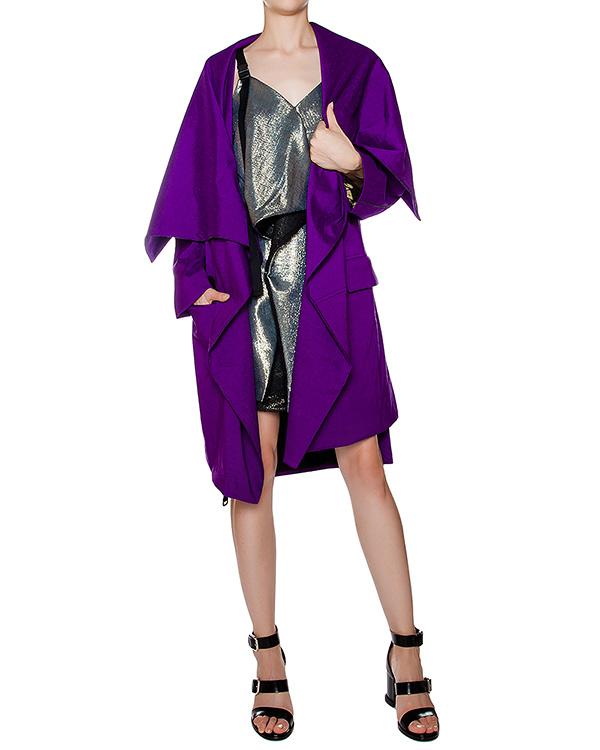 женская пальто TOM REBL, сезон: лето 2016. Купить за 33000 руб. | Фото $i