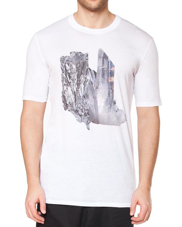 футболка  артикул TELIX марки Silent Damir Doma купить за 4900 руб.