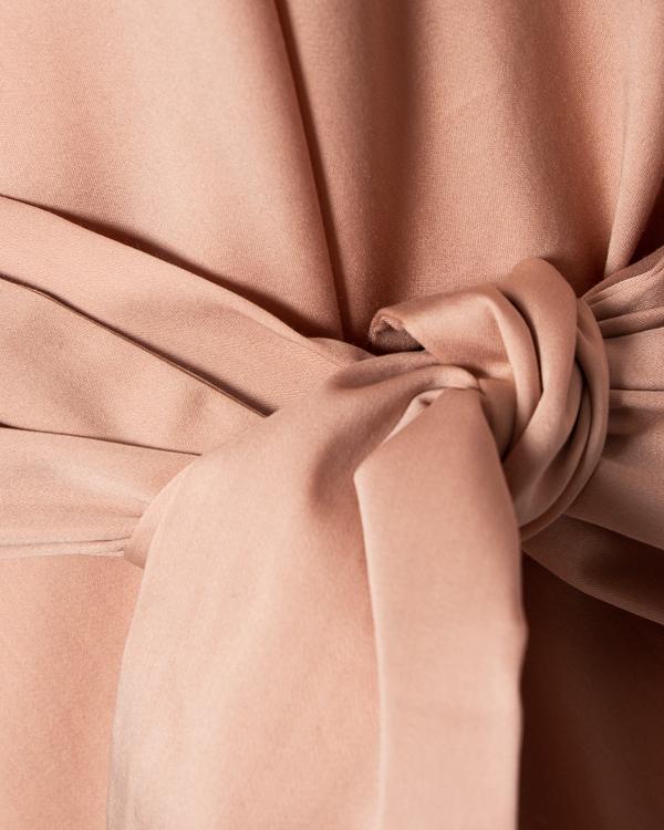 Женская платье Unlabel, сезон: лето 2021. Купить за 27700 руб. | Фото 4