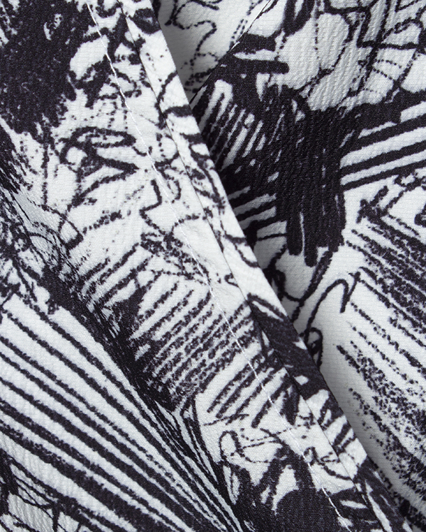 женская топ Silent Damir Doma, сезон: лето 2015. Купить за 4900 руб.   Фото $i