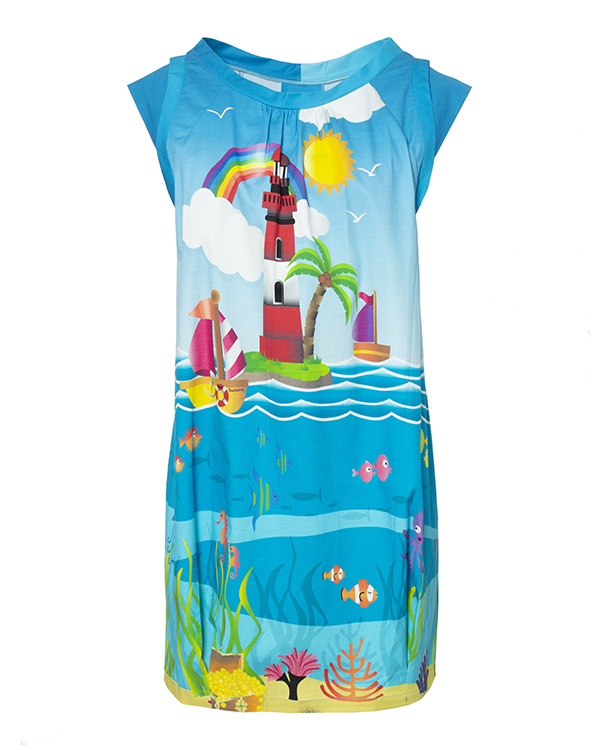 платье  артикул TO114FARO марки Ultra Chic купить за 9500 руб.
