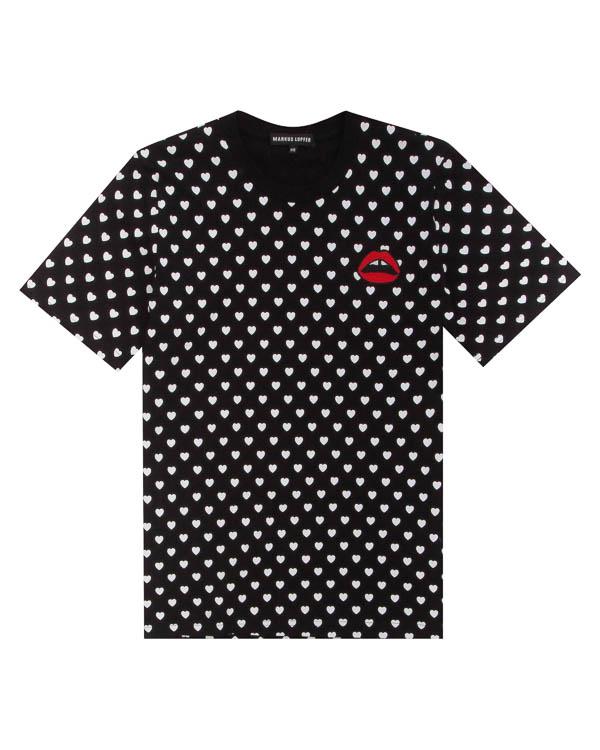 футболка  артикул TP1234 марки Markus Lupfer купить за 8100 руб.