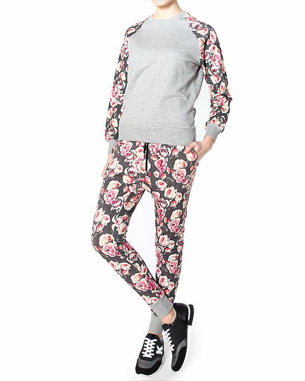 женская брюки Markus Lupfer, сезон: зима 2014/15. Купить за 6800 руб. | Фото $i