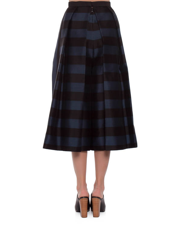 женская юбка-брюки TIBI, сезон: лето 2015. Купить за 22700 руб. | Фото $i