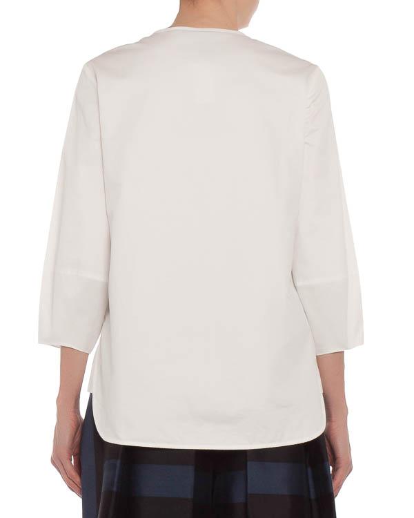 женская блуза TIBI, сезон: лето 2015. Купить за 2200 руб. | Фото 1