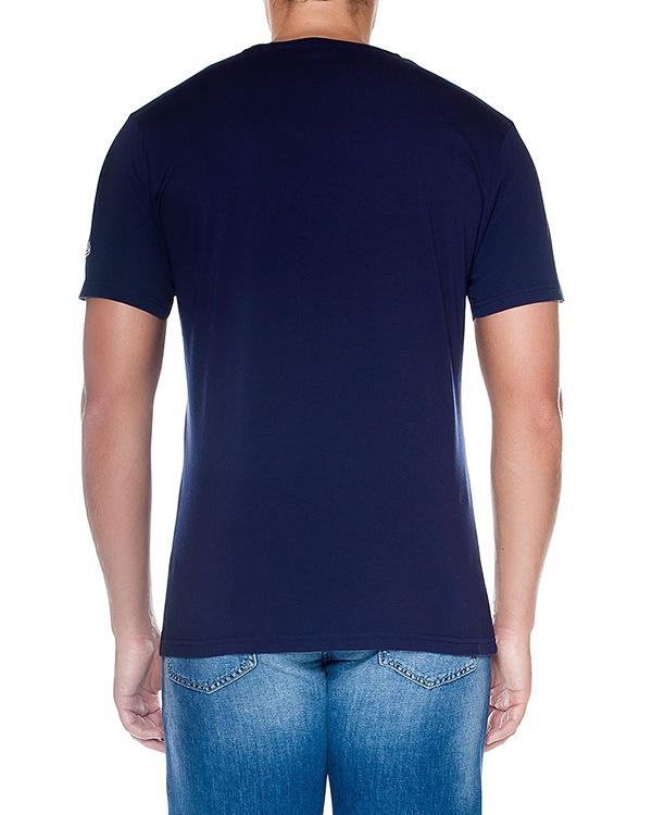 мужская футболка MC2 Saint Barth, сезон: лето 2016. Купить за 5000 руб.   Фото $i