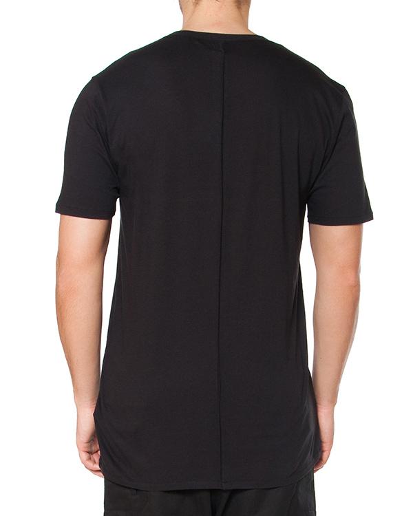 мужская футболка Silent Damir Doma, сезон: лето 2015. Купить за 4100 руб. | Фото $i