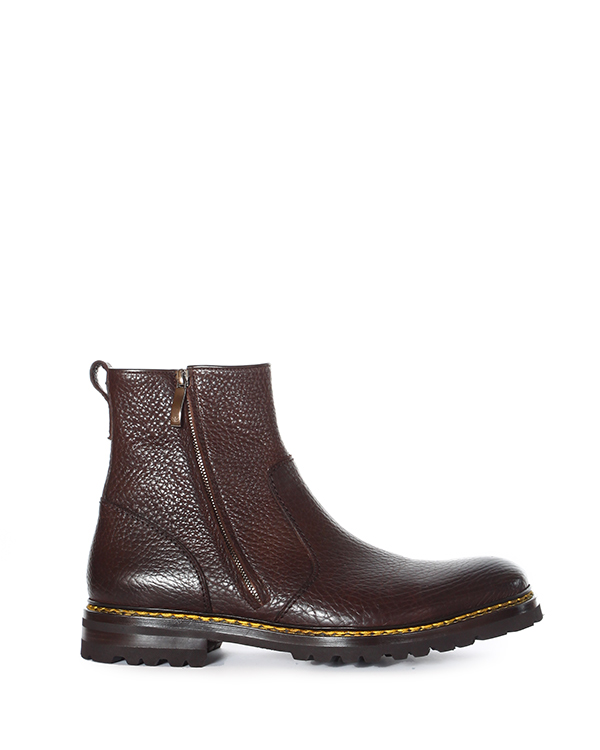 мужская ботинки Castori, сезон: зима 2014/15. Купить за 16300 руб. | Фото $i