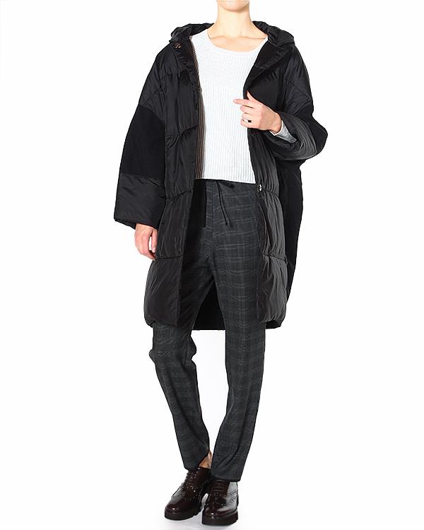 женская брюки Hache, сезон: зима 2014/15. Купить за 6800 руб. | Фото $i