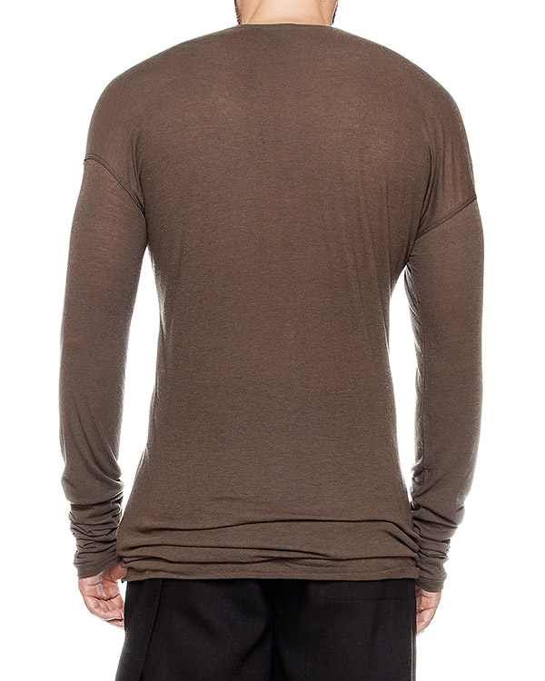 мужская футболка Isabel Benenato, сезон: зима 2016/17. Купить за 11800 руб.   Фото $i