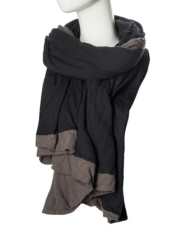 аксессуары шарф Isabel Benenato, сезон: зима 2016/17. Купить за 19800 руб. | Фото $i