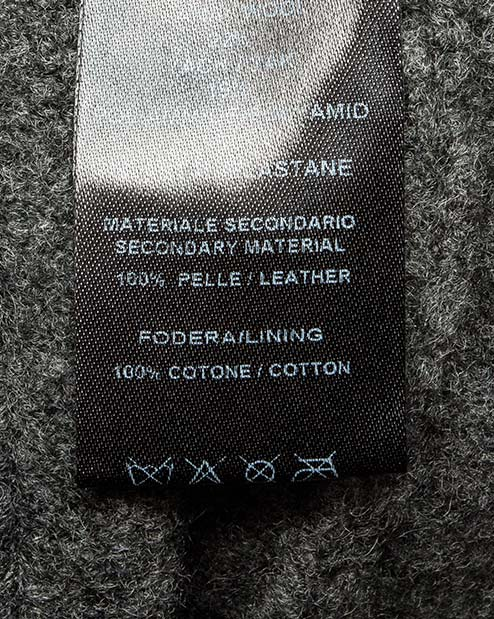 мужская брюки Isabel Benenato, сезон: зима 2016/17. Купить за 23700 руб. | Фото $i