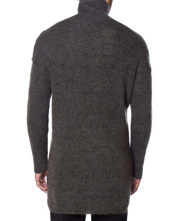 мужская свитер Isabel Benenato, сезон: зима 2017/18. Купить за 21200 руб. | Фото $i