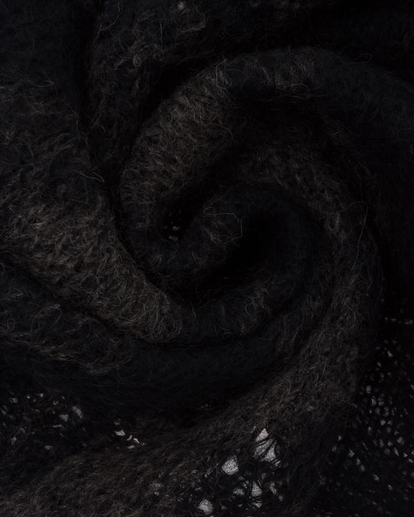 аксессуары шарф Isabel Benenato, сезон: зима 2017/18. Купить за 14000 руб.   Фото $i
