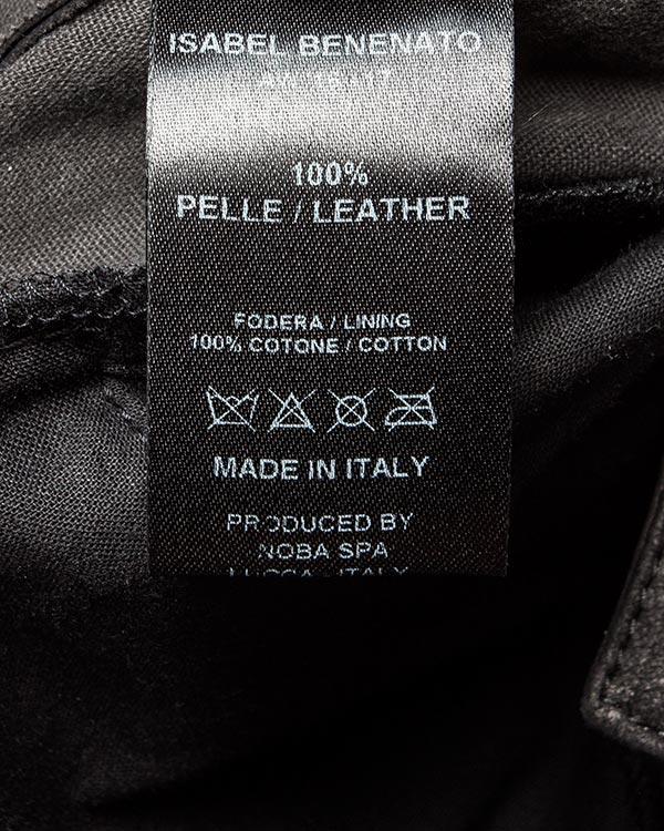 мужская брюки Isabel Benenato, сезон: зима 2016/17. Купить за 33800 руб. | Фото $i