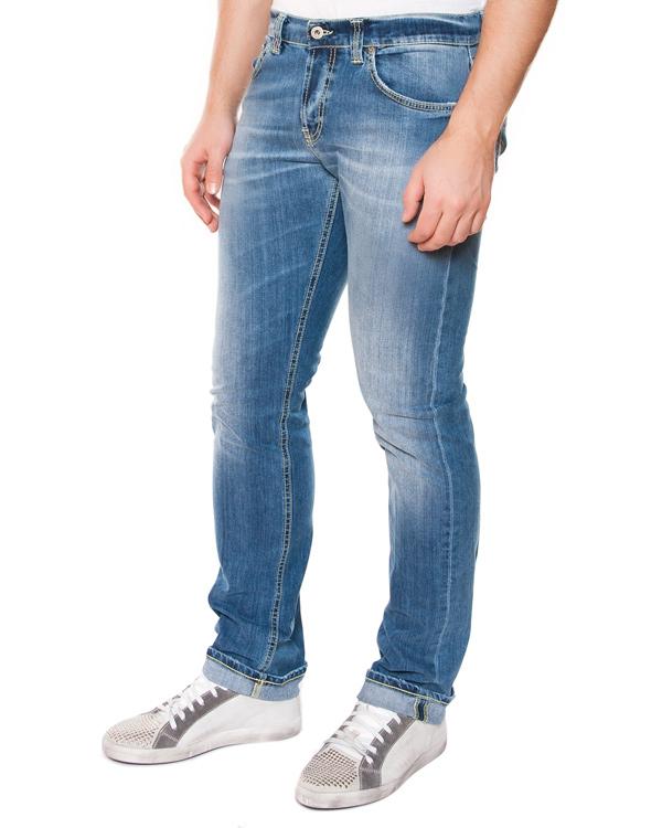 джинсы  артикул UP008-G60 марки DONDUP купить за 8900 руб.