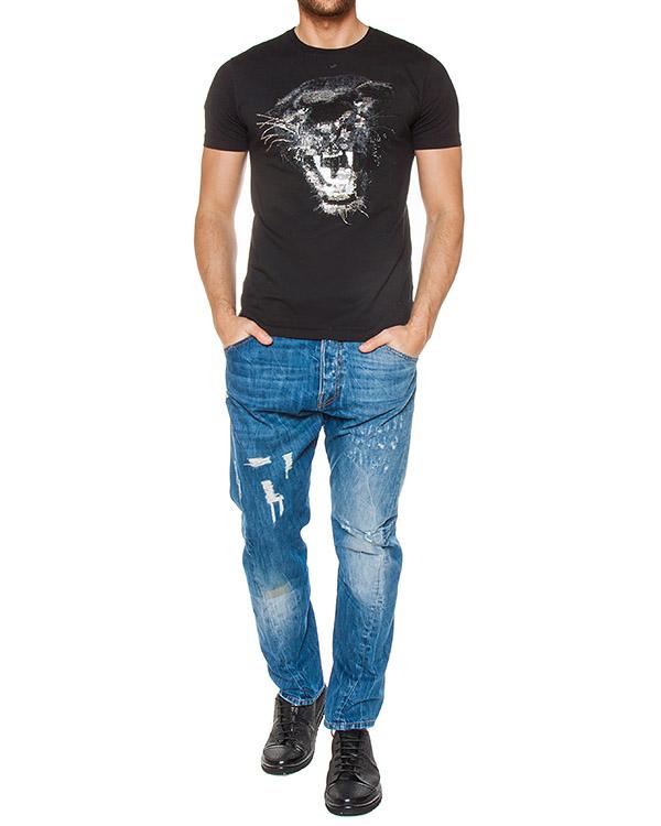 мужская джинсы Les Hommes, сезон: лето 2017. Купить за 10000 руб. | Фото $i