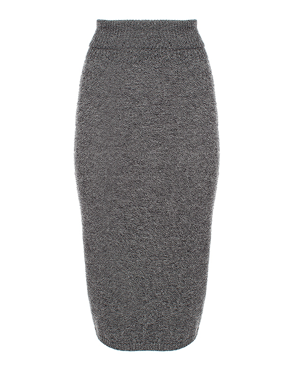 MaxMara Leisure миди из вязаной шерсти  артикул  марки MaxMara_Leisure купить за 7100 руб.