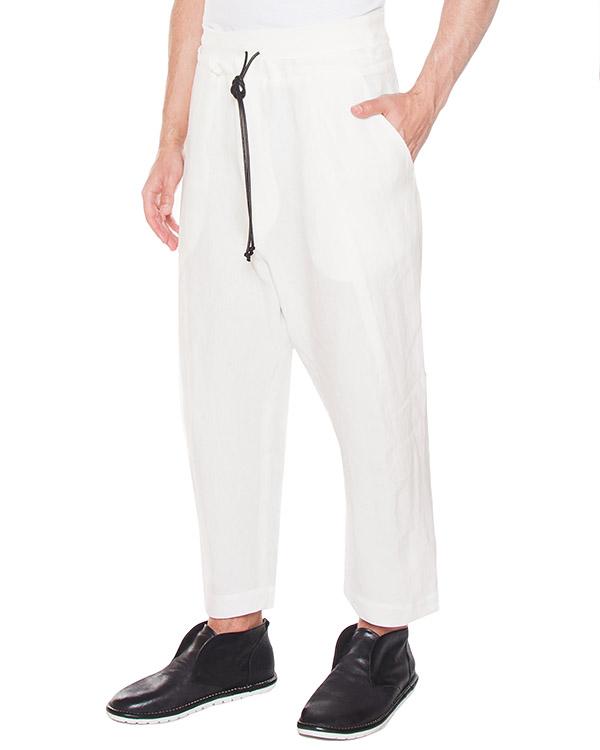 брюки  артикул UW03S17 марки Isabel Benenato купить за 25000 руб.
