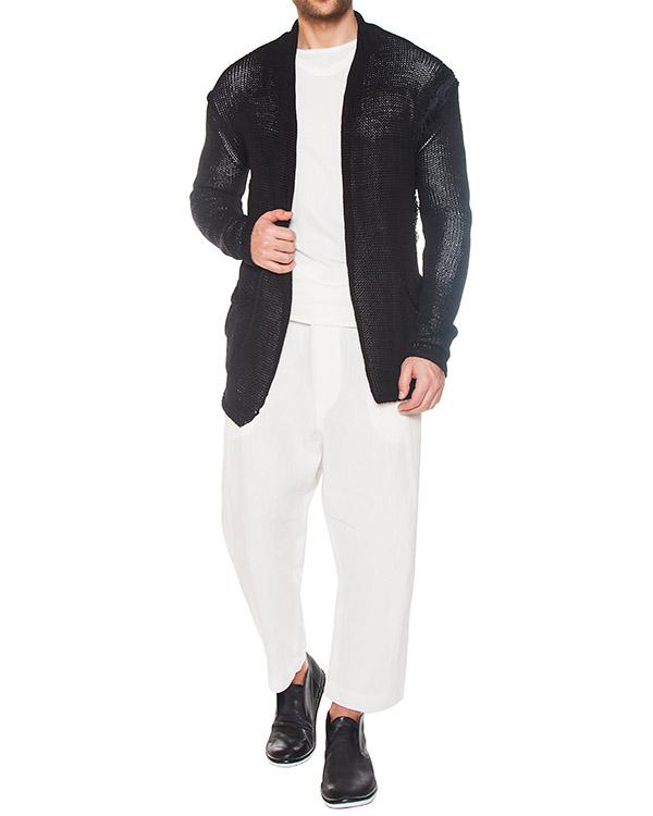 мужская брюки Isabel Benenato, сезон: лето 2017. Купить за 25000 руб. | Фото $i