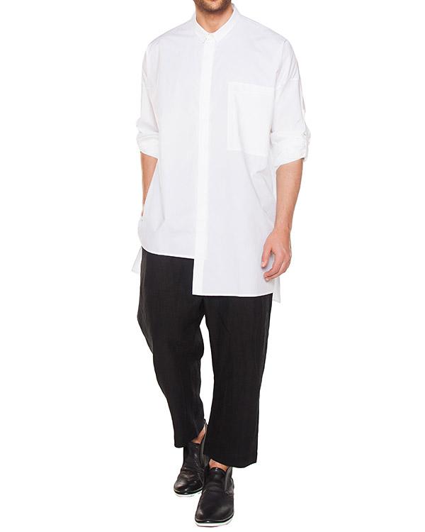 мужская брюки Isabel Benenato, сезон: лето 2017. Купить за 12500 руб.   Фото $i