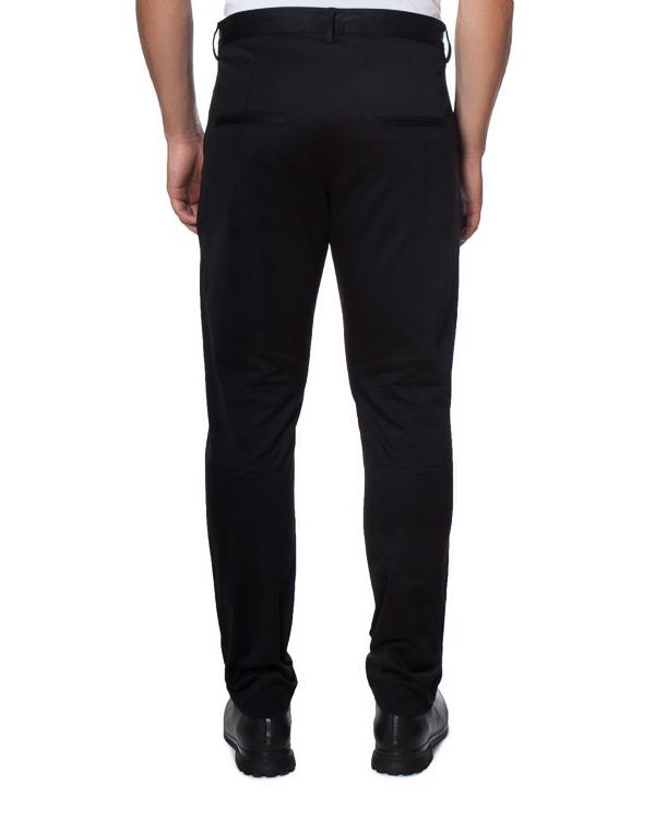 мужская брюки Isabel Benenato, сезон: зима 2017/18. Купить за 12200 руб. | Фото $i