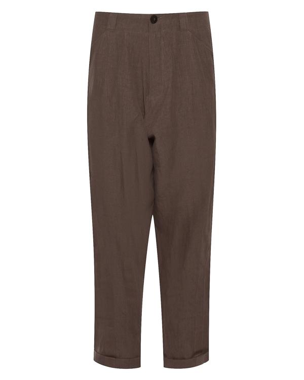 брюки  артикул UW72S18 марки Isabel Benenato купить за 38200 руб.